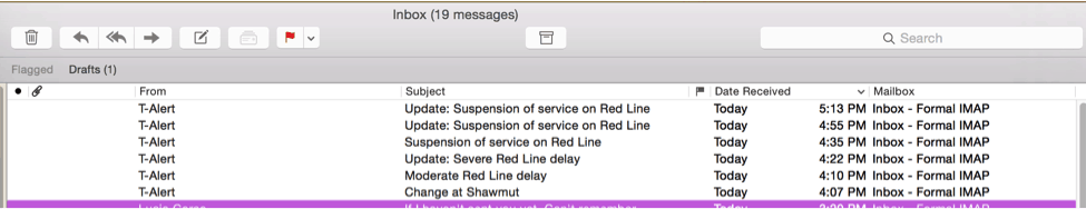 MBTA-delays