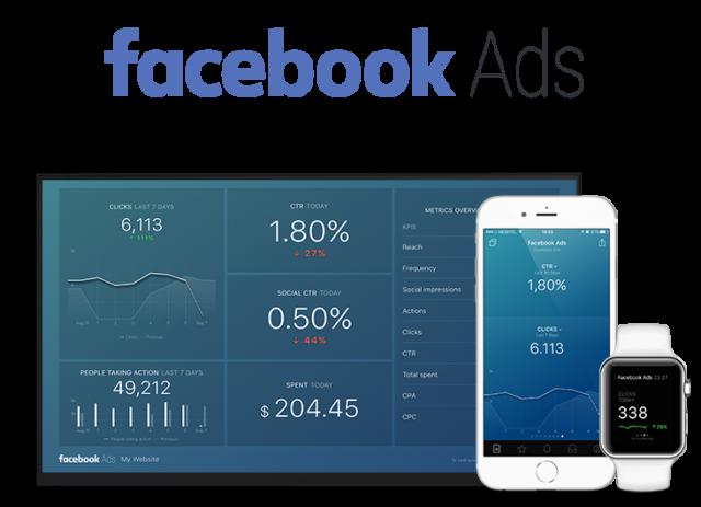 best ecommerce marketing tools - facebook pixel tracker