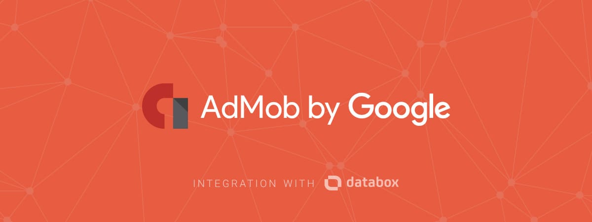 Connect AdMob to Track your profits in real-time | Databox