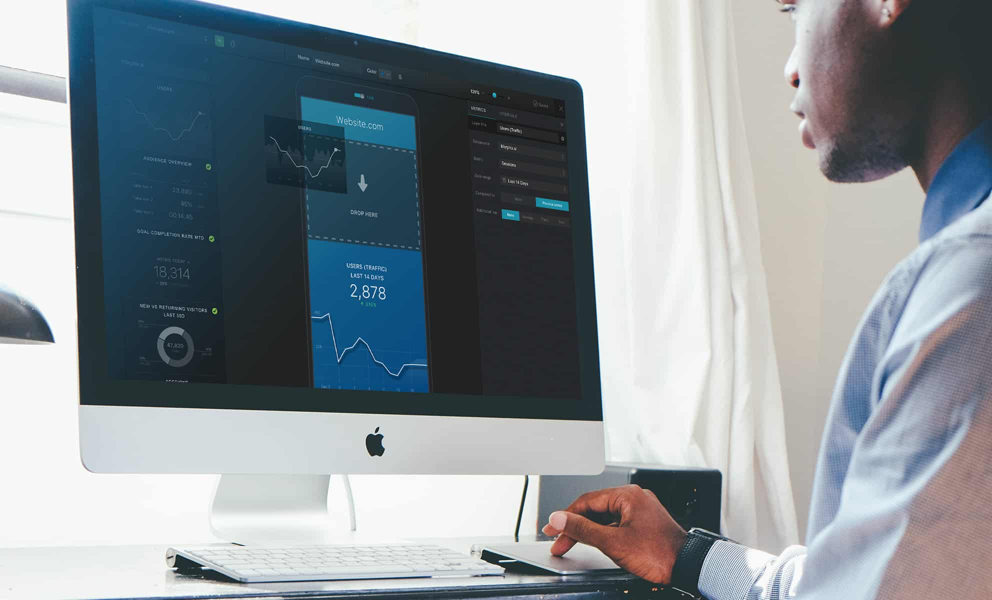 Databox Designer