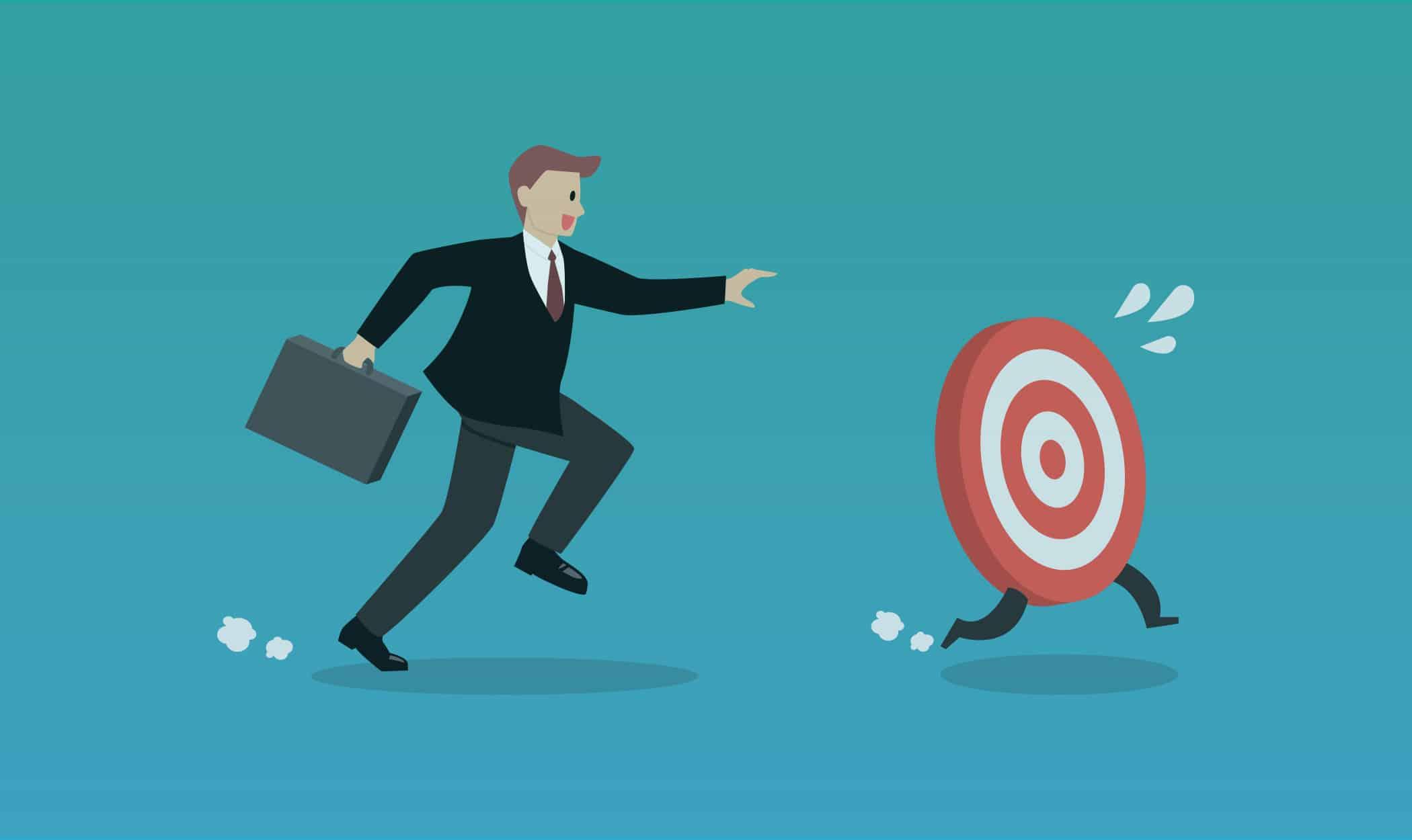 7 ways to set smarter company growth goals databox