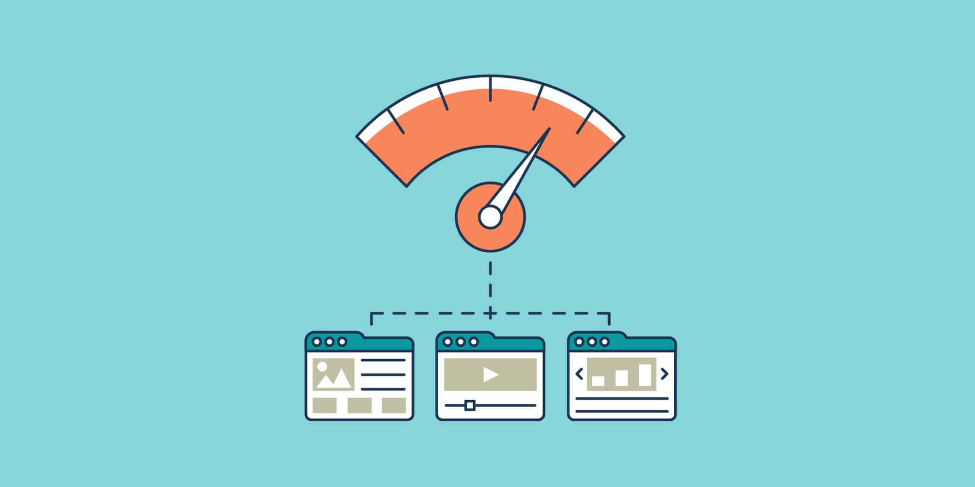 11 marketing kpi reports with industry specific benchmarks databox