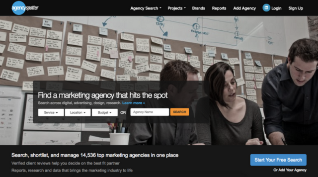 16 Marketing Agency Directories That Will Generate Leads For You