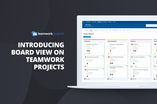 The Top 12 Marketing Agency Project Management Tools