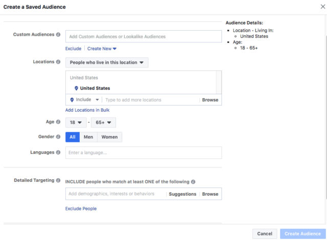 2 Ways to Create High-Converting Facebook Custom Audiences
