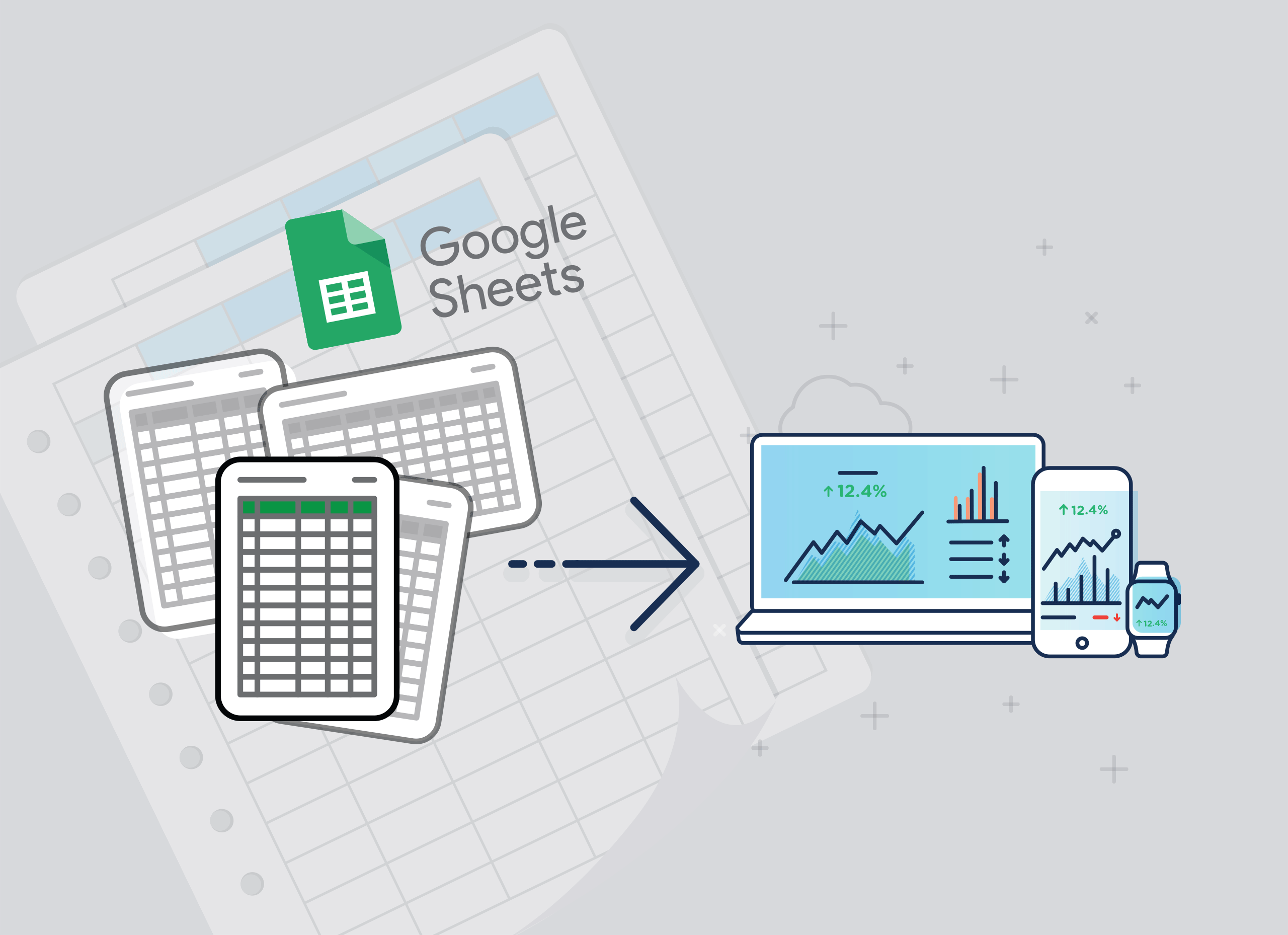 New: The Google Sheets Integration is Live!
