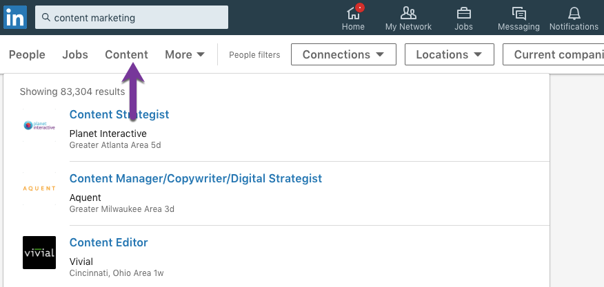 30 Marketers Share Their Most Effective LinkedIn Marketing
