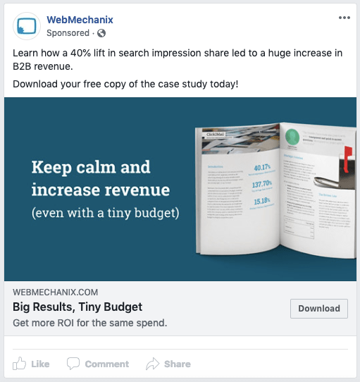 How to Write Facebook Ads That Convert: 21 Expert Tips