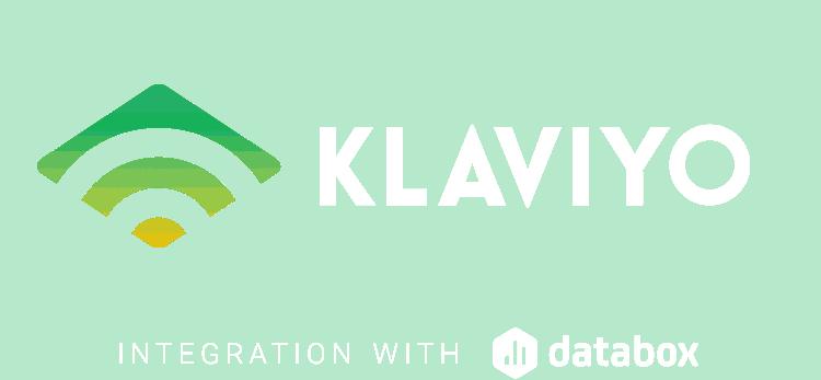 Connect Klaviyo with #1 Business Analytics Tool