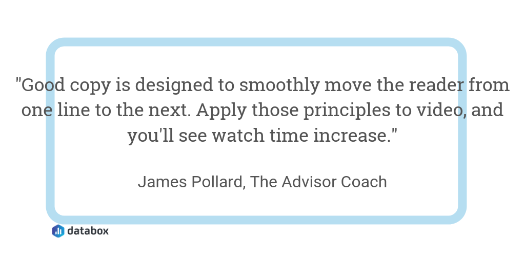 16 Ways For Improving Facebook Video Watch Time For Every