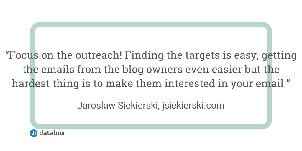 broken link building outreach tips