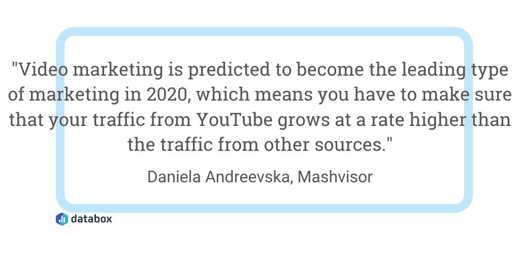 understanding youtube analytics
