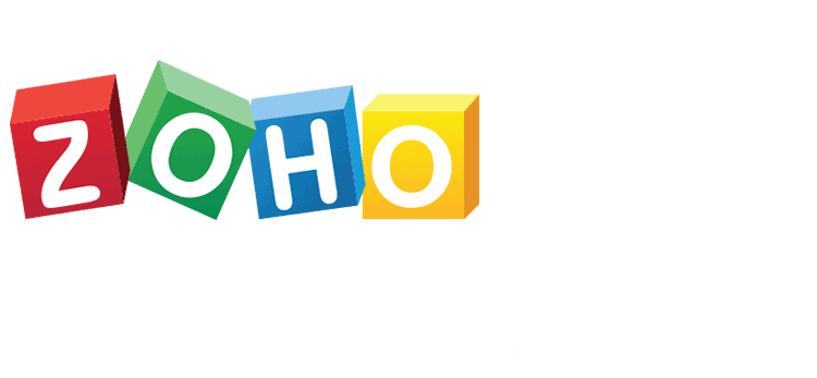 Zoho CRM KPI Dashboard Software