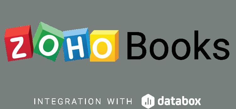 Zoho Books KPI Dashboard Software