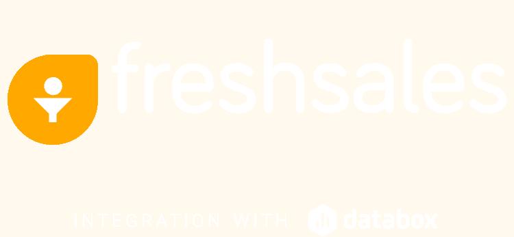 Freshsales CRM KPI Dashboard Software