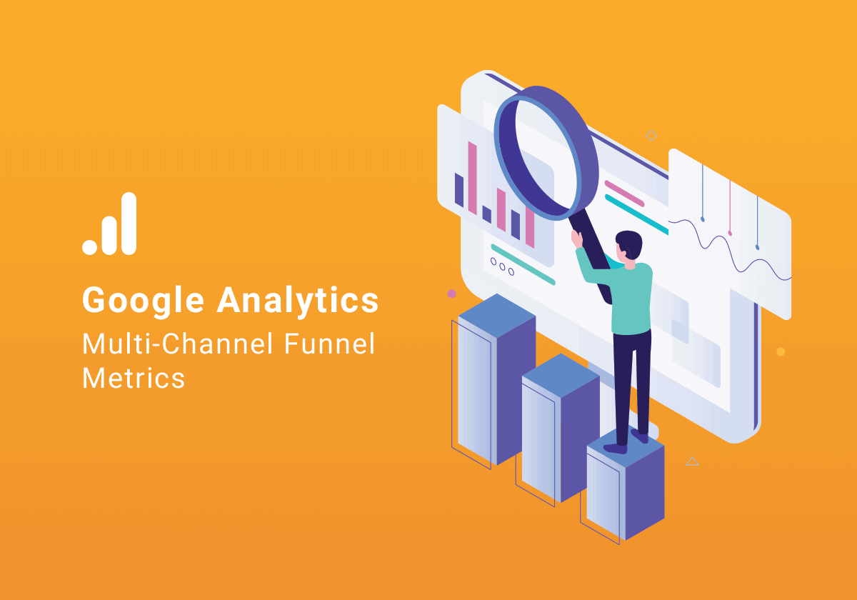 New in Databox: Build Custom Google Analytics Multi-Channel Funnel Metrics & Understand How Your Marketing Channels Contribute to Conversions & Sales