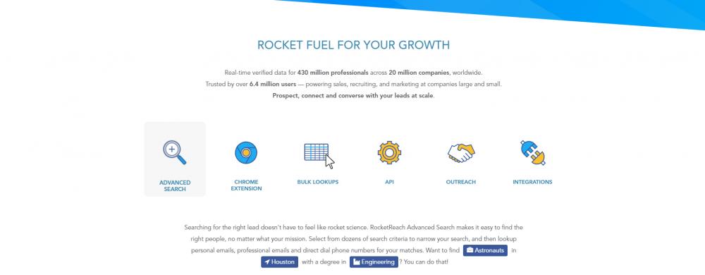 RocketReach