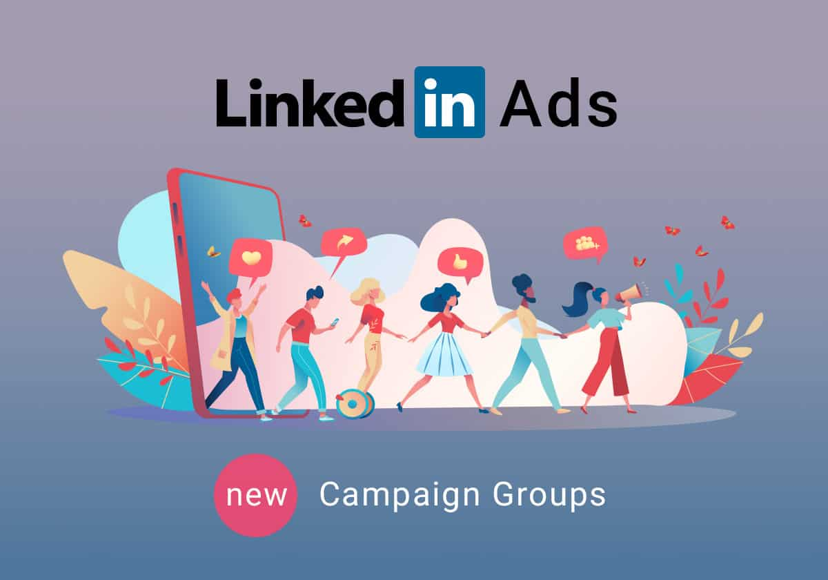 New in Databox: Track and Compare LinkedIn Ad Performance by Campaign Groups