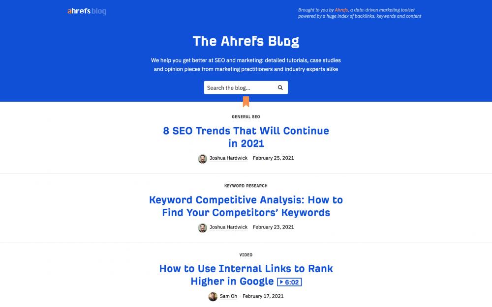 ahrefs-blog