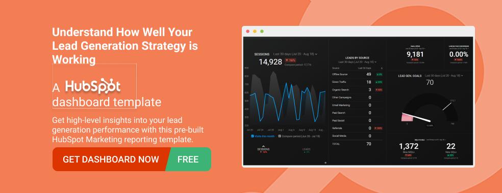 hubspot_marketing_monthly_report_dashboard_databox